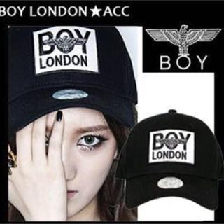 ボーイロンドン(Boy London)のBOY London キャップ(キャップ)