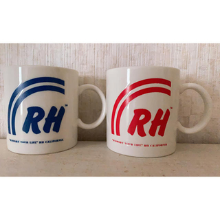 Ron Herman - ロンハーマン マグカップ 2個セット