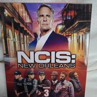 NCIS:ニューオーリンズ シーズン3<トク選BOX> DVD(TVドラマ)