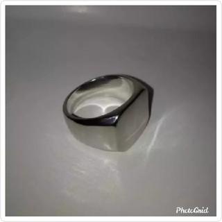 指輪 シルバー US14号(リング(指輪))