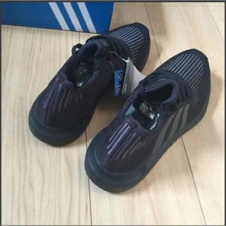 アディダス(adidas)の26cm 新品アディダスオリジナルス スニーカー黒 (スニーカー)