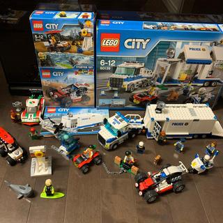レゴ(Lego)のレゴシティ まとめ売り (その他)