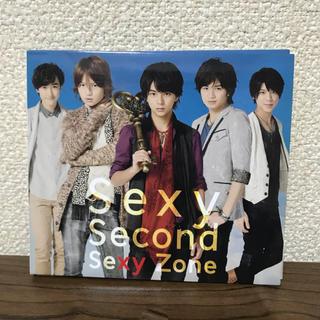セクシー ゾーン(Sexy Zone)のSexy Second / Sexy Zone(ポップス/ロック(邦楽))