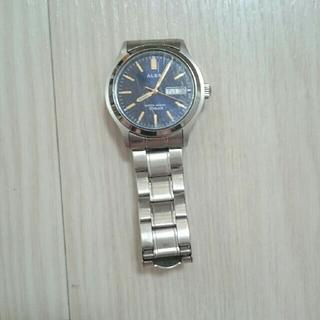アルバ(ALBA)のalba 時計 ジャンク品(腕時計)