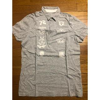 ディーゼル(DIESEL)のDIESELポロシャツXL美品(Tシャツ/カットソー(半袖/袖なし))