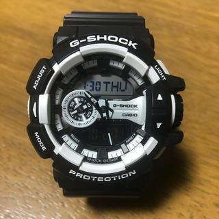 CASIO G-SHOCK カシオ Gショック 美品(腕時計(デジタル))
