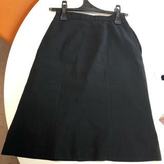 ジョア(Joie (ファッション))の事務服*スカート*7号(ひざ丈スカート)