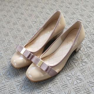 エスペランサ(ESPERANZA)の靴 エスペランサ 22cm【新品未使用】(ハイヒール/パンプス)