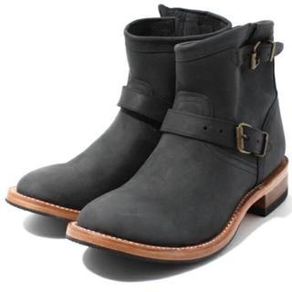 アナザーエディション(ANOTHER EDITION)の着払い アナザーエディション購入 メスカレロ エンジニアブーツ 23センチ(ブーツ)