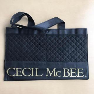 CECIL McBEE - セシルマクビー ショップ袋