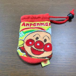 アンパンマン(アンパンマン)のペットボトルホルダー(日用品/生活雑貨)