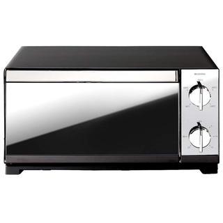 アイリスオーヤマ(アイリスオーヤマ)のアイリスオーヤマ オーブントースター トースト4枚 温度調整機能付き(電子レンジ)