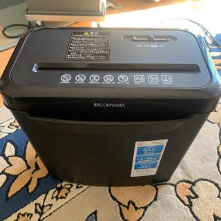 アイリスオーヤマ(アイリスオーヤマ)の電動シュレッダー(オフィス用品一般)