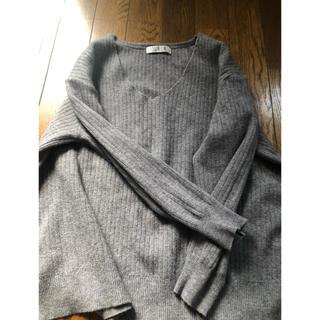 デュレル(Durer)の【DURER セーター】(ニット/セーター)