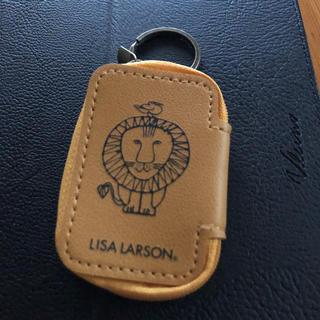 リサラーソン(Lisa Larson)のリサラーソン付録keyケース(キーケース)