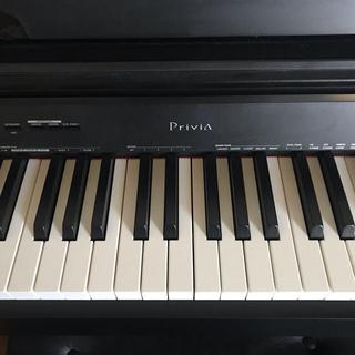 電子ピアノ CASIO Privia-760