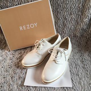 リゾイ(REZOY)のリゾイ  ローファー(ローファー/革靴)