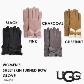 アグ(UGG)のUGG(国内未入荷)  スマホ対応(手袋)
