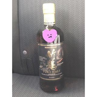 サントリー(サントリー)の竹鶴 ピュアモルト 700ml(ウイスキー)