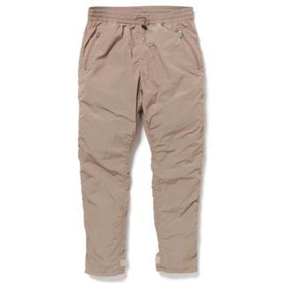 nonnative - nonnative 19AW SOLDIER EASY PANTS