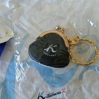 キタムラ(Kitamura)のキタムラ2   がま口キーホルダー(キーホルダー)