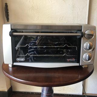 デロンギ(DeLonghi)のデロンギ DeLonghi コンベクションオーブン EO1258J(調理機器)