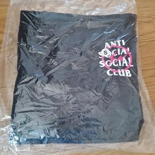 アンチ(ANTI)の【新品・未開封】アンチソーシャルソーシャルクラブ パーカー Sサイズ(パーカー)