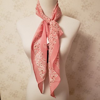 アナスイ(ANNA SUI)のANNA SUI スカーフ(バンダナ/スカーフ)