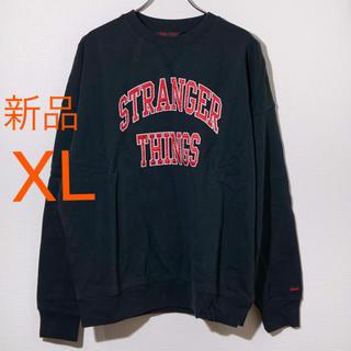 Levi's - Stranger Things×Levi's 新品 トレーナー スウェット XL