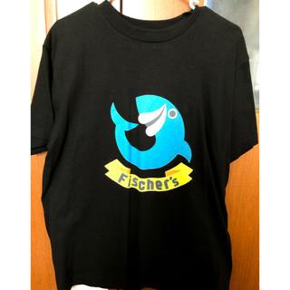 Fischer's ティシャツ(お笑い芸人)