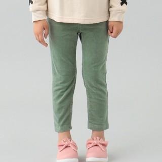 エニィファム(anyFAM)のアメリカン別珍 アジャスター付きパンツ  サイズ 100(パンツ/スパッツ)