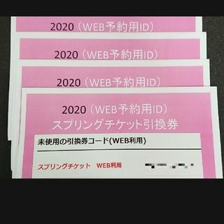 チバロッテマリーンズ(千葉ロッテマリーンズ)の千葉ロッテマリーンズ スプリングチケット Web予約ID (1枚)(野球)