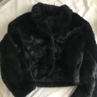 エディットフォールル(EDIT.FOR LULU)のvintage fur coat(毛皮/ファーコート)