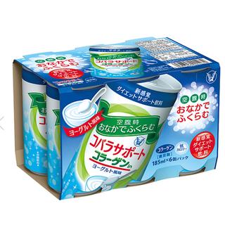 タイショウセイヤク(大正製薬)の【お買い得!】コバラサポート48本 今話題のダイエットサポート飲料です。(ダイエット食品)