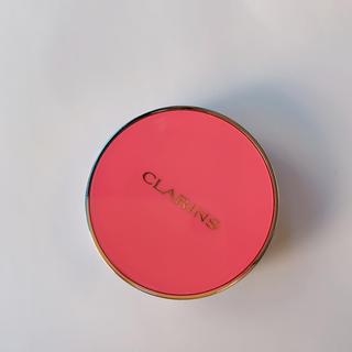 クラランス(CLARINS)の【ミニサイズ】クラランス ジョリ ブラッシュ 02  チーク(チーク)