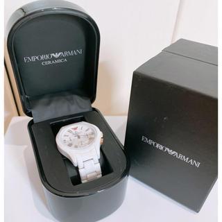 エンポリオアルマーニ(Emporio Armani)のよっちゃん8329さん専用(腕時計)
