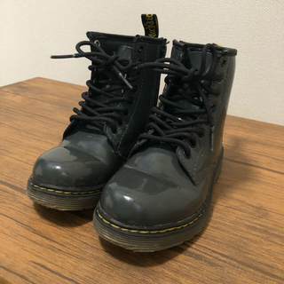 ドクターマーチン(Dr.Martens)のドクターマーチン☆EU28 17cm(ブーツ)
