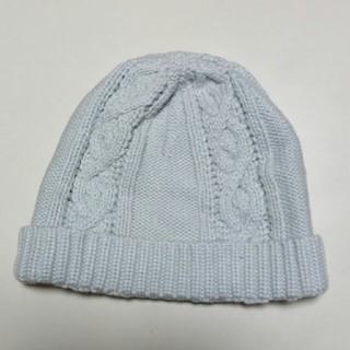 ベビーディオール(baby Dior)のベビー ディオール帽子(帽子)