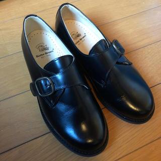 リーガル(REGAL)のバスターブラウン 革靴 20cm(フォーマルシューズ)