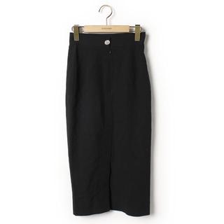 ヴィヴィアンウエストウッド(Vivienne Westwood)のヴィヴィアンウエストウッド レッドラベル ロングタイトスカート (ロングスカート)