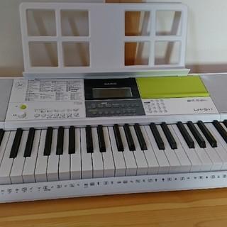 ☆あちこ様専用☆ 光るキーボード CASIO LK-511