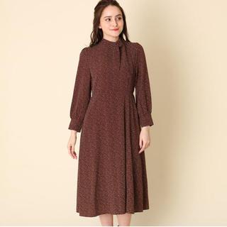 クチュールブローチ(Couture Brooch)のクチュールブローチ ワンピース  新品(ロングワンピース/マキシワンピース)