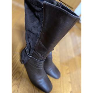 イング(ing)のing ブーツ 22.0cm 美品(ブーツ)