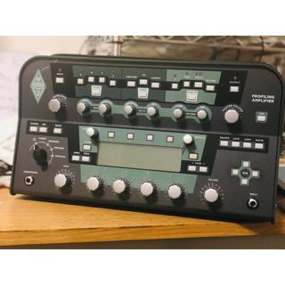 コルグ(KORG)のKemper Profiling Amplifier ケンパー ケース付き(ギターアンプ)