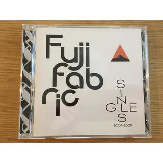 フジファブリック CDアルバム SINGLES 2004-2009(ポップス/ロック(邦楽))