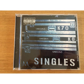maroon5 Singles Collection (ポップス/ロック(洋楽))