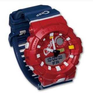 ジーショック(G-SHOCK)の広島カープ CARP 2020モデル Gショック G-SHOCK 70周年 限定(腕時計(デジタル))