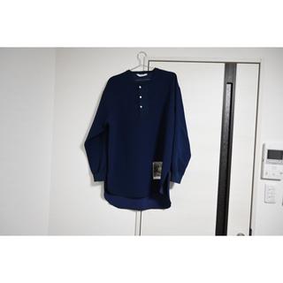 ディガウェル(DIGAWEL)のDIGAWEL thermal cutsewn(Tシャツ/カットソー(七分/長袖))