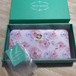 ミッシュマッシュ(MISCH MASCH)の⭐️non_yy様専用⭐️MISCH MASCH 財布 新品(財布)
