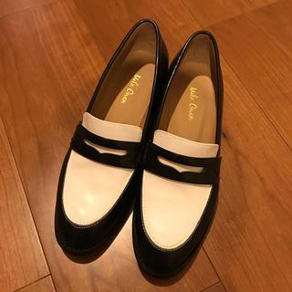 ミラオーウェン(Mila Owen)の値下げ 新品 ミラオーウェン(ローファー/革靴)